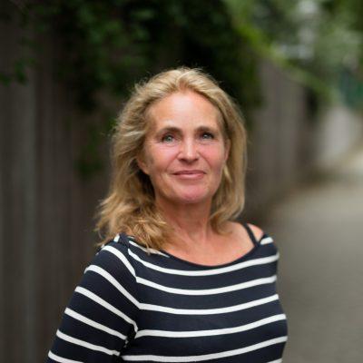 Caroline Schonbergen