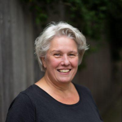 Elma van Kouwenhoven